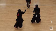 Quarter Final 1 — All Japan Kendo Championships