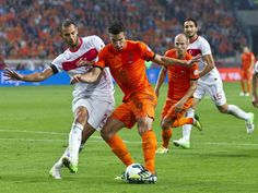 Netherlands vs Turkey odds | Sport Betting myp2p