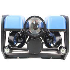 BlueROV-front