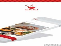 """Let's Eat - Find Restaurants  Android App - playslack.com ,  Let's Eat is the best option to search for the best dishes and discover great places to eat in Dhaka. Browse menus, pictures, and user reviews to decide where you want to eat, or use the map feature to find direction. Call the restaurants to book a place before you visit restaurants with friends and families. Check the """"Deal"""" section of the application and never miss a discount or deal that you deserve. Visit the best places to eat…"""