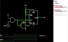 110 best circuit simulator images on pinterest in 2018 circuit rh pinterest com