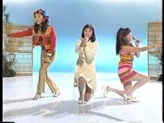 Mi-Ke 想い出の九十九里浜  タムの使い方もそうだがダンスが特段ゴルい #ゴルジェ