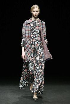 Aldomartins | Fall-Winter 2017 Barcelona Womenswear