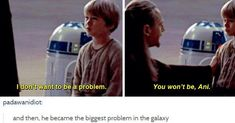 10 Times Star Wars and Tumblr Were Destined To Be Together #collegehumor #lol