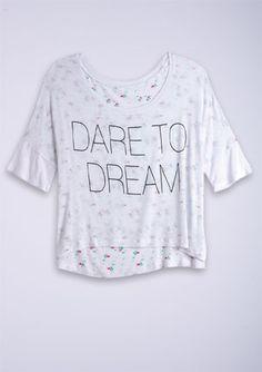 delias dare to dream