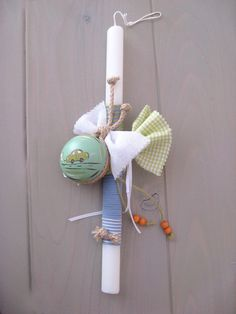 Easter Ideas, Easter Crafts, Diwali Craft, Xmas, Christmas Ornaments, Candle Sconces, Projects To Try, Wall Lights, Candles