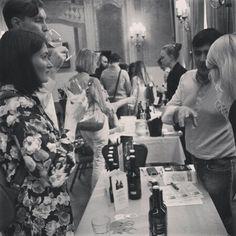 Strive at Vyno Dienos 2017