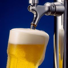 How to Keep Your Kegerator Foam-Free