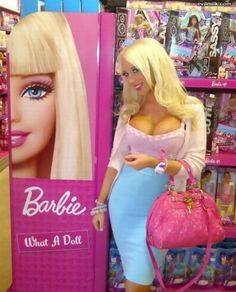 Barbie Girl ✻~BarbieWorld~✻