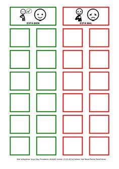 Aprendo lo que está bien y lo que está mal (en formato pdf)