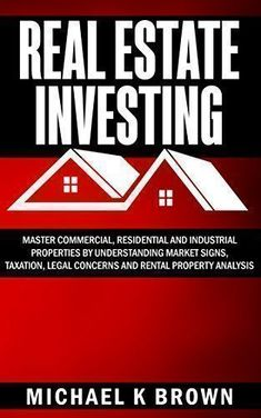 Free download the book on investing in real estate with no and low real estate investing master commercial residential and industrial properties by understanding market signs taxation legal concerns and rental property fandeluxe Image collections