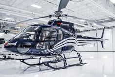 helicopters | Heliskiing Helicopters – Getting Ready for a New Heli Skiing Season
