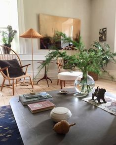 All Personal Feeds Interior And Exterior, Interior Design, Coffee Table Design, Marble Top, Interior Inspiration, Building A House, Home Furniture, Sweet Home, New Homes