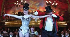 Moulin Rouge! - Catherine Martin & Angus Strathie