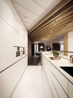 22 Examples Of Minimal Interior Design #39 - UltraLinx