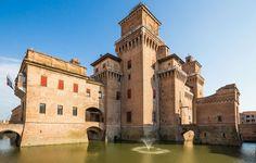 5.Ferrara #Bologna