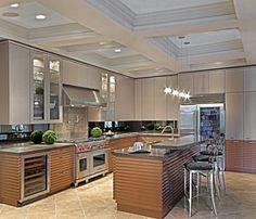 72 best Neff Kitchens - Modern images on Pinterest | Modern food ...