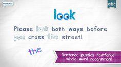 Endless Reader app Balanced Literacy, Context Clues, Technology Tools, Sentences, Ipad, Classroom, Student, Teaching, Education