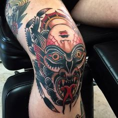 Great Tattoo by Adam Truarn  See More :: https://www.swallowsndaggers.com/awesome-tattoos-283/?utm_content=buffer34669&utm_medium=social&utm_source=pinterest.com&utm_campaign=buffer   #tattoo #tattoos
