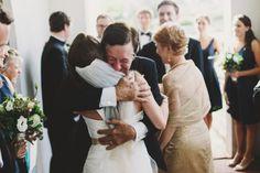 happy father in-law - brett & jessica - wedding photographers - brettjessica.com