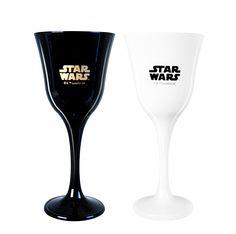 (Loja Mundo Geek) Conjunto de Taças Star Wars - R$59,90