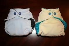 Mama Kat Diapers: QSFW – Regular & Short-wing versions, size Newborn Links to pattern and tutorial