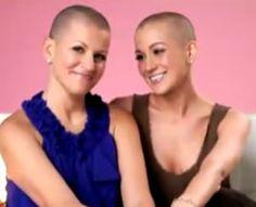 Summer Holt Miller & Kellie Pickler - what a loving gesture for her friend!