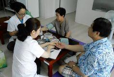 목포시보건소, 의료취약계층 어르신 폭염대비 방문건강관리 강화