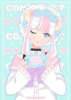 159 Best Vaporwave Pastel Goth Harajuko Fairy Kei Aesthetic Nu Goth