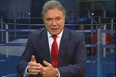Alvaro Dias quer que a sociedade se mobilize a favor da extinção do foro...
