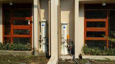 Filter Air   Penjerih Air   Penyaring Air Sumur Rumah Tangga  Pemasangan HYDRO kali ini berlokasi di perumahan Madani Residence Bandung. Pemasangan filter HYDRO dilakukan diseluruh perumahan Madani Residence agar kualitas air di perumahan tersebut semakin terjaga kualitasnya.