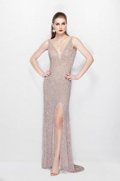 Primavera Couture 3021.