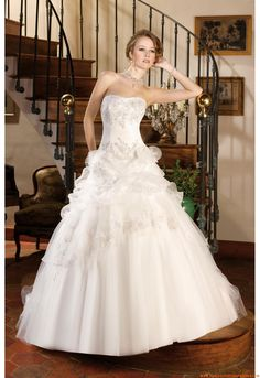 Robe de mariée Miss Kelly MK 141-05 2014