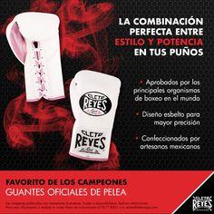 #gloves #boxing #cletoreyes #training