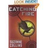 Catching Fire (book 3 of 3) by Suzanne Collins.  Surprisingly good series, I enjoyed the story very much but I wonder how the movie will hold up for me.  RH gives it *****