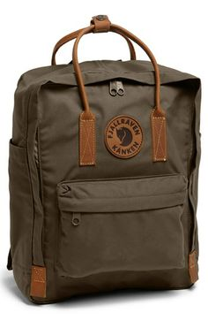 Fjällräven 'Kånken No. 2' Backpack