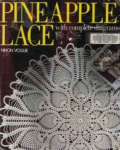 pineapple_lace