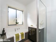 Bathroom, new build, Somerton park.