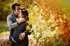L'ultimo sole di Novembre ci ha regalato un'atmosfera magica per questo servizio premaman :) http://ift.tt/1ME3sbf