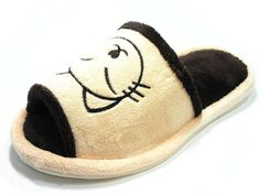 KNP212006-Indoor Unisex Open-toe House Cat Slippers with Variety Colors and Sizes * Review more details here at Women's Shoes board