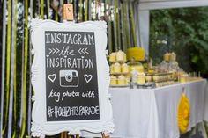 Wunderschöne Hochzeitsinspirationen auf der Hochzeitsparade 2015 | Hochzeitsblog - The Little Wedding Corner