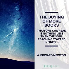 Bibliophile Quote A. Edward Newton
