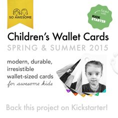 I love these cards!  Check out the Kickstarter campaign for several new decks!