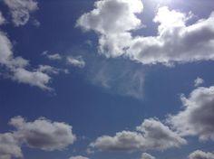 i love the sky i wish i lived in it
