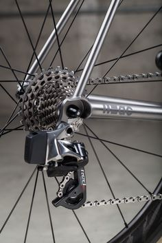 Etheric Force: SRAM Red eTap's Arrival | Above Category Cycling