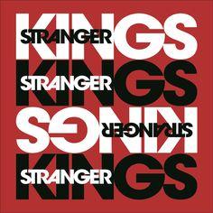 Stranger Kings cover art