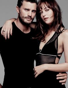 Photo | Jamie Dornan News