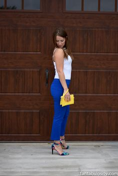 July 2015 Stitch Fix Review unbloxing! Photos and Video Review! http://fantabulosity.com