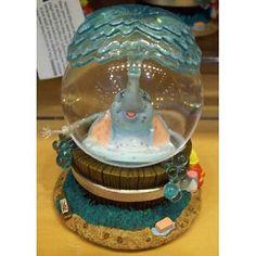 Dumbo - Bathtime