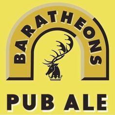Baratheons - Beer of Thrones (Game of Thrones)